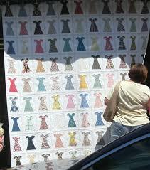 wedding dress quilt humble quilts dress quilt
