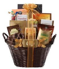 mail order gift baskets fairytale brownies magic morsel 24 gourmet food gift