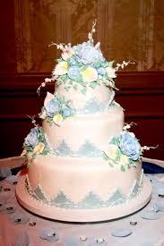 miniature wedding cake replica ornamnent