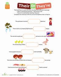 year 3 homophone worksheets education com