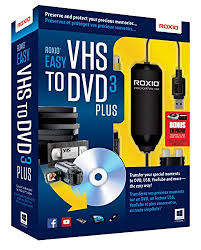 7 Best Images Of Easy by Amazon Com Roxio Easy Vhs To Dvd 3 Plus Video Converter For Pc