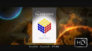 lexus zaragoza horario j leal the paradox of free will the matrices of an imperfect