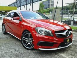2014 mercedes 45 amg 2014 mercedes a 45 amg 360hp unreg 14 cars for sale
