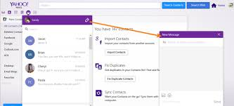 Email Yahoo Gmail Vs Yahoo New Mail Which Is The Best In Class