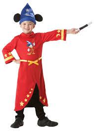 kid u0027s disney mickey mouse fantasia costume boy u0027s world book day