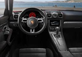 Porsche Boxster Interior - porsche boxster gts and cayman gts two more reasons not to buy a