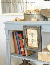 Annie Sloan Painted Bookcase Chalk Paint Bookcase Makeover Jennifer Rizzo