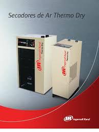 catalogo geral secador de ar td refrigera e7 e3o