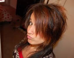 mila kunis popular emo hairstyles for boys and girls get