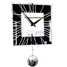 black pendulum wall clock uk 12 000 wall clocks