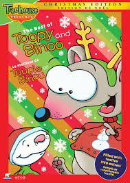 toopy and binoo the best of toopy and binoo christmas edition