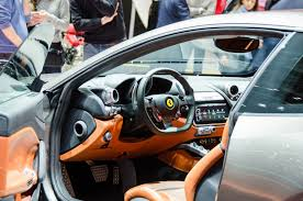 Ferrari F12 Interior - 2017 ferrari f12 berlinetta black images car images