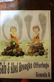 16 best cain and abel bible crafts images on pinterest cain and