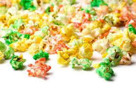 kid friendly popcorn treats and crafts marvac