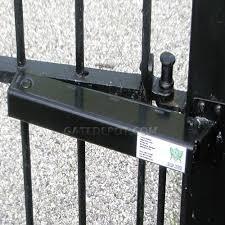 lockey tb175 hydraulic gate closer