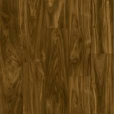 shop style selections 4 96 in w x 4 23 ft l walnut smooth