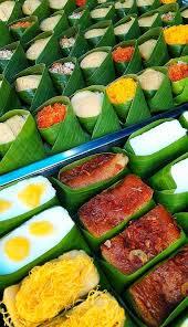cuisines de épinglé par sudaporn pila ngam sur อาหารไทยโบราณ thaï
