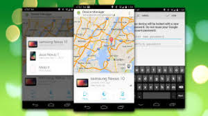android device manager android device manager app lands on the play store