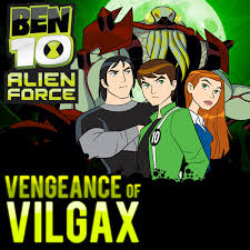 ben10 vengeance vilgax free android apps google play