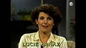 Ricky Arnaz Lucie Arnaz On Dr Ruth Show 1986 Daughter Of Lucille Ball