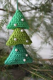739 best crochet christmas tree images on pinterest crochet