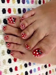 25 best polka dot pedicure ideas on pinterest polka dot toes