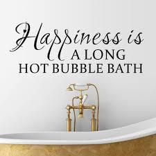 Bathroom Quotes For Walls Online Buy Wholesale Bathroom Vinyl Wall Art From China Bathroom