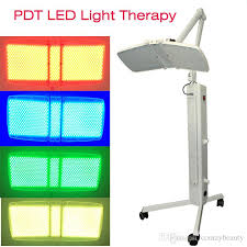 professional led light therapy machine professional bio light therapy photon led skin rejuvenation acne
