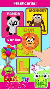 abc games for kids edukittyabc on the app store
