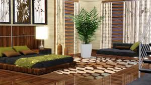 house sims 3 modern loft design hd youtube