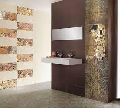 badfliesen modern moderne badezimmer fliesen mit muster 55 bilder wandfliesen fürs