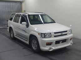 nissan skyline for sale in sri lanka nissan terrano regulus starfire 4wd 1997 used for sale