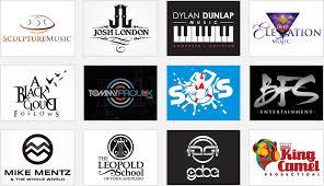 band logo designer best band logo design 85 for professional logo design with