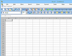 Spreadsheet Pictures 5 Free Spreadsheet Programs