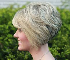 stacked bobs for curly fine hair curly swing bob hairstyles justswimfl com