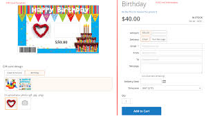 100 gift card template happy birthday gift certificate diy