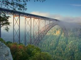 6 west virginia mountain hikes that aren u0027t really hikes