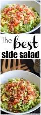best 25 lettuce salad recipes ideas on pinterest italian salad