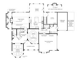nottoway new floorplan in zionsville in fischer homes