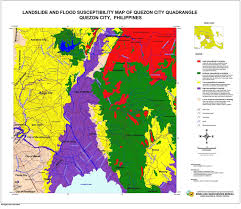 Metro Property Maps by Check Geohazard Maps For Flooding And Landslide Prone Areas Before
