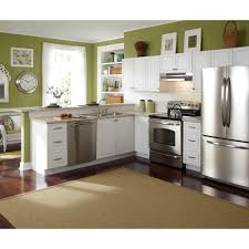 Kitchen Cabinets You Assemble Home Depot White Kitchen Cabinets Home Design Ideas