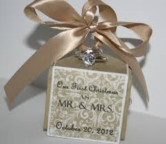 our personalized ornament invitation template