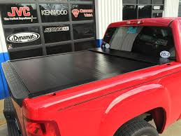 are truck bed covers truck bed covers audio designs jacksonville
