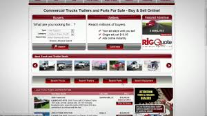 used volvo trucks for sale by owner owner operator truckers buy u0026 sell trucking equipment online youtube