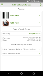 publix android apps on play