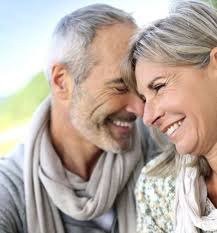 how to find a mate after 50 why after 60 can be better than