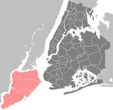 Map Staten Island File New York City Staten Island Png Wikimedia Commons