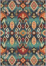 Colorful Aztec Rug Aztec Rug Ebay