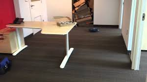 Ikea Standing Desk Galant by Same Day Ikea Office Desks Assembly Service In Dc Md Va By