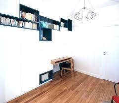 bibliothèque bureau intégré meuble bibliotheque bureau integre tiblit co